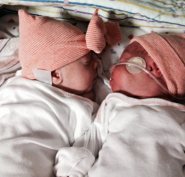 Klepacki Babies
