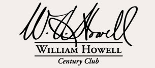 Logo - William Howell Country Club